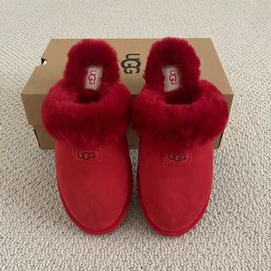 UGG Cozy Slippers